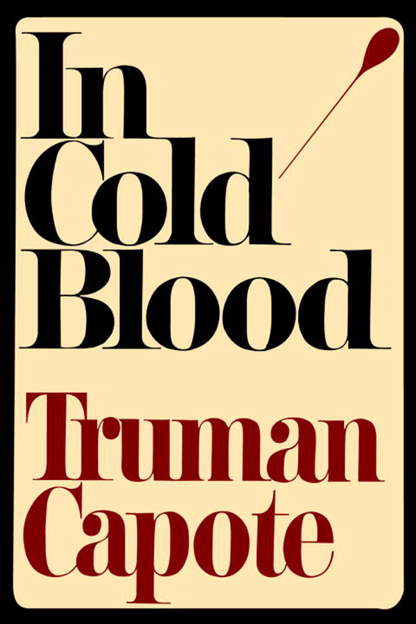 a review of truman capotes in cold blood Title: in cold blood author: truman capote pages: 343 publisher: vintage books isnb 0679745580 on november 15, 1959, in the small town of holcomb, kansas.
