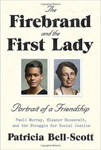 The Firebrand and The First Lady by Patricia Bell Scott